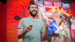How I Teach Kids to Love Science | Cesar Harada | TED Talks