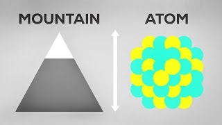Atoms As Big As Mountains — Neutron Stars Explained