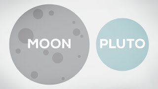 How Big is the Moon Really? MM#1