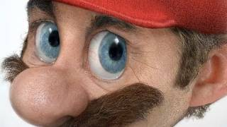 MARIO'S MISTAKES?  -- Chat with Black Nerd Comedy --