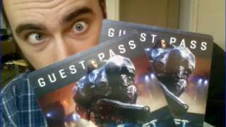 StarCraft II Guest Pass GIVEAWAY!!!  GTA IV + SCII = ??????