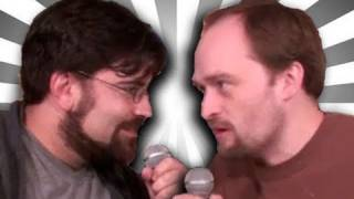 JEFF VS. ADAM: Nerd Wars!