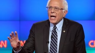 CNN Is Deleting Pro-Bernie Sanders Comments