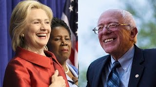Republicans Would Rather Run Against Bernie Than Hillary | Please, Proceed...