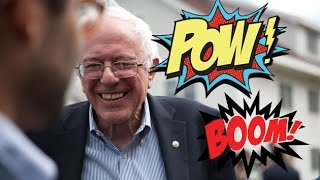 POLLS: Bernie Sanders Is A Threat In General Election