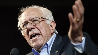 Bernie Sanders: We Already 'Redistribute Wealth' -- To The Rich