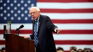 "POLL: Bernie's ""Radical"" Agenda Is Actually Wildly Popular"