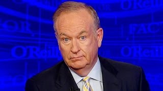 Bill O'Reilly: Murderers Are Always Atheistic Or Agnostic