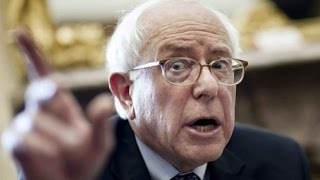 Bernie Sanders Calls For Federal Investigation Of Exxon