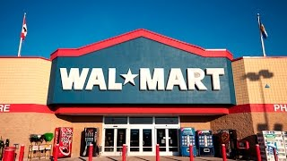 Walmart Worker Turns In Lost $350 -- Then Gets Fired