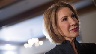 How Carly Fiorina Screwed Her Workers & Got Rich