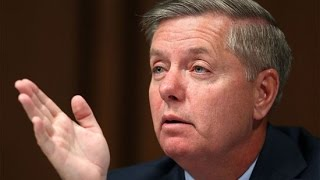 War Hawk Lindsey Graham Drops Out Of Presidential Race