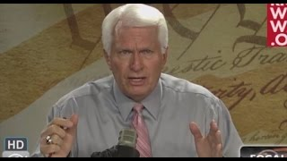 Bryan Fischer: Immigrants Must Convert To Christianity