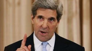 Fox News Attacks John Kerry For Getting U.S. Prisoners Out Of Iran