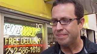 Jared Fogle's Charity Was Reportedly A Sham