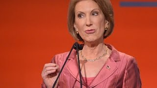 Carly Fiorina: Saudi Is Our Ally In Fighting ISIS, Iran Isn't