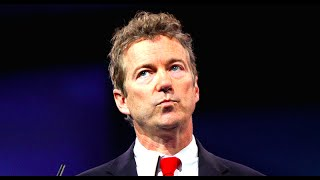 Rand Paul: The Drug War Is Disproportionately Applied To Blacks