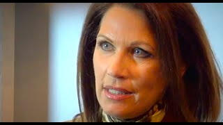 Michele Bachmann Goes All In On Christian Sharia