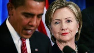 Hillary Clinton: Ignore My Iraq War Vote Because Obama Likes Me!