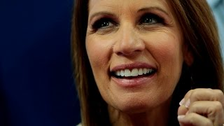 Michele Bachmann: More Christians Should Believe In End Times
