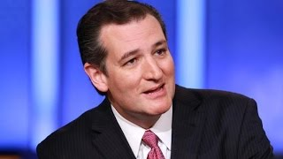 Ted Cruz: 'Socialized Medicine Is A Disaster, It Does Not Work'