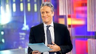 Petition Calls For Jon Stewart To Moderate Presidential Debate