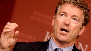 Rand Paul's Campaign Is Imploding, And He's A Mess