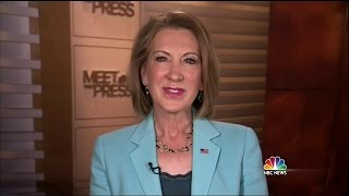 Carly Fiorina Refuses To Release Policy Plans