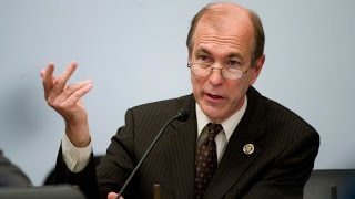 Republican Congressman Won't Pay His Dues, Because Gays