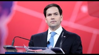 Marco Rubio: 'I Thank God All The Time' Bush Was In Office On 9/11