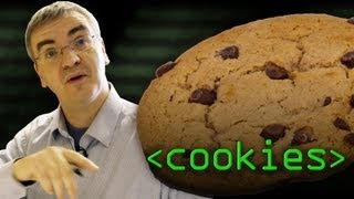 Follow the Cookie Trail - Computerphile