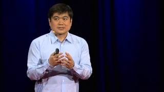 "Joi Ito: Want to innovate? Become a ""now-ist"""