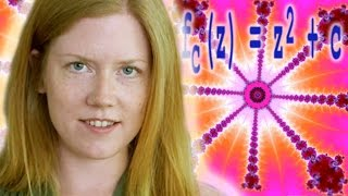 The Mandelbrot Set - Numberphile