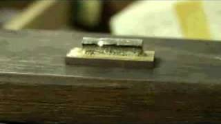 Tungsten - Periodic Table of Videos