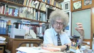 Beryllium  - Periodic Table of Videos