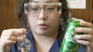 Alcohol - Periodic Table of Videos