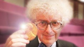 Periodicvideos gets a Nobel Prize
