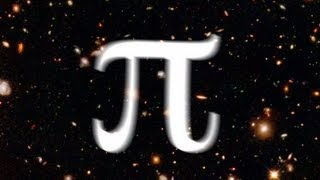 Pi and the size of the Universe - Numberphile