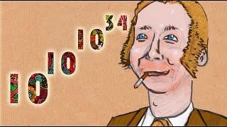Skewes' Massive Number - Numberphile