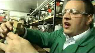 Arsenic - Periodic Table of Videos