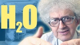 What if ice did not float? - Periodic Table of Videos