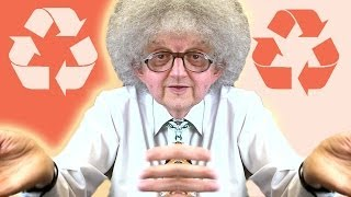 Oscillating Reaction - Periodic Table of Videos