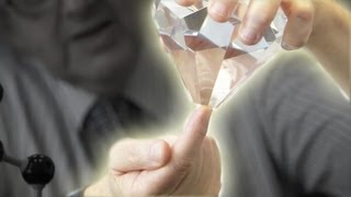 Useful Diamonds - Periodic Table of Videos