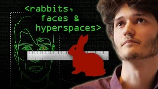 Rabbits, Faces & Hyperspaces - Computerphile