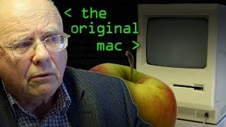The Little Mac with the Big Bite - Computerphile