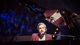Home Is a Song I've Always Remembered | Teitur | TED Talks