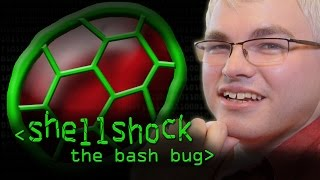 Shellshock Code & the Bash Bug - Computerphile