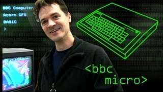 BBC B Microcomputer - Computerphile