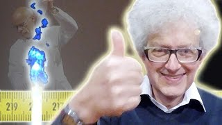 10-foot Barking Dog - Periodic Table of Videos