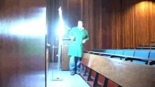 Sulfur  - Periodic Table of Videos